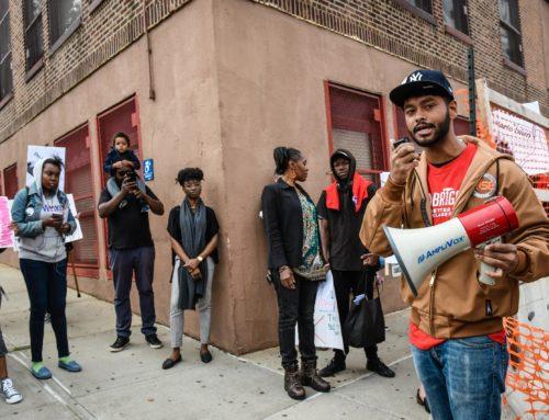 Bronx Brigade